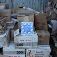 azulejos ceramicas mosaicos antiguos
