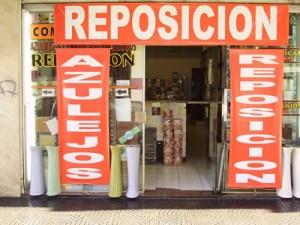 Local Reposicion Amenabar